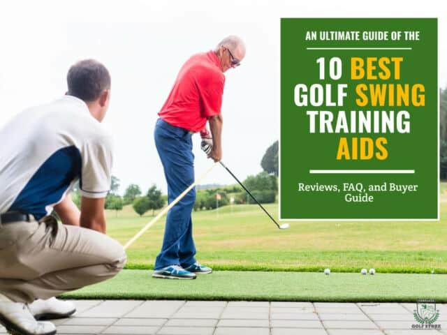 Best golf swing training aids