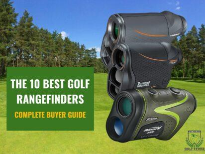 Best Golf Rangefinders