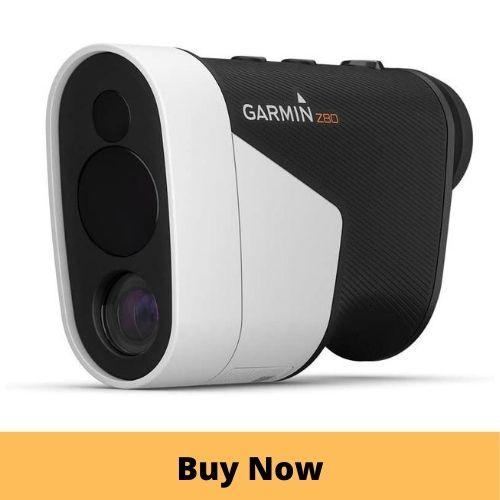 Garmin Approach Z80 Rangefinder