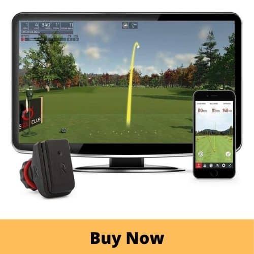 Rapsodo R-Motion Golf Simulator
