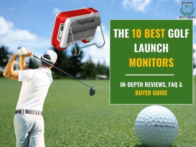 best golf launch monitor