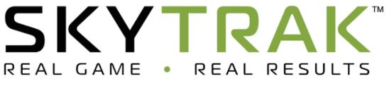 skytrak golf logo