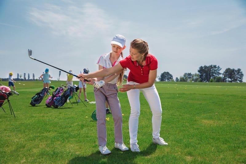 Best golf clubs for kids