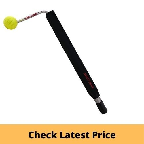 Impact Snap Golf Trainer