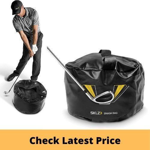 SKLZ Smash Bag Golf Training Aid